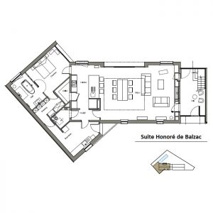 Plan suite Honoré de Balzac -ENTRESELETSABLE-