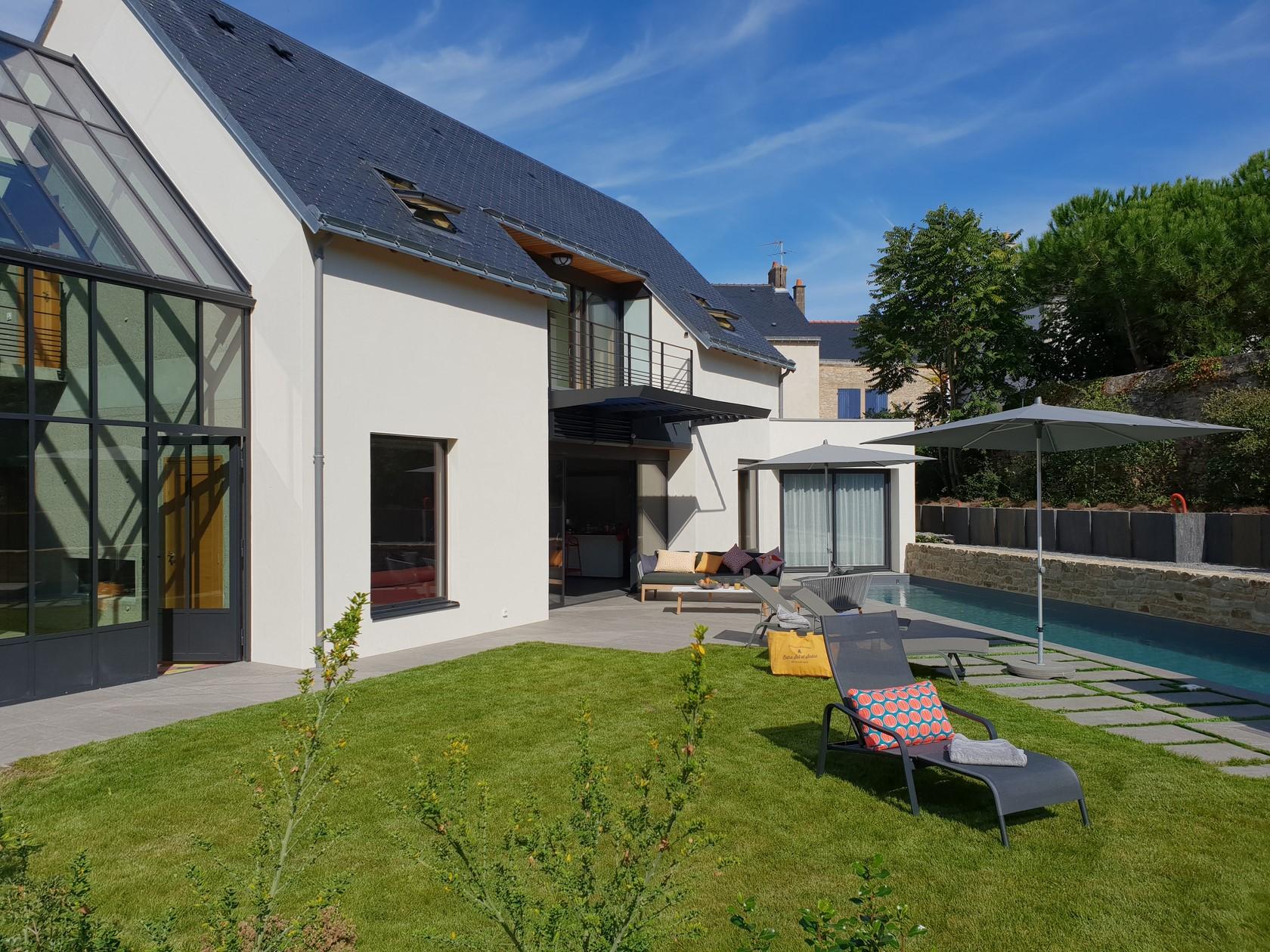 maison à louer pour vacances en Bretagne