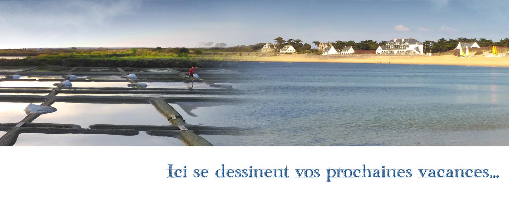 location de vacances en Bretagne