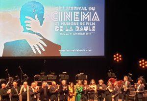 FESTIVAL DU FILM DE LA_BAULE