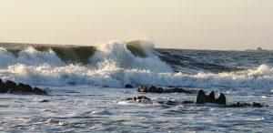 grande maree batz-sur-mer