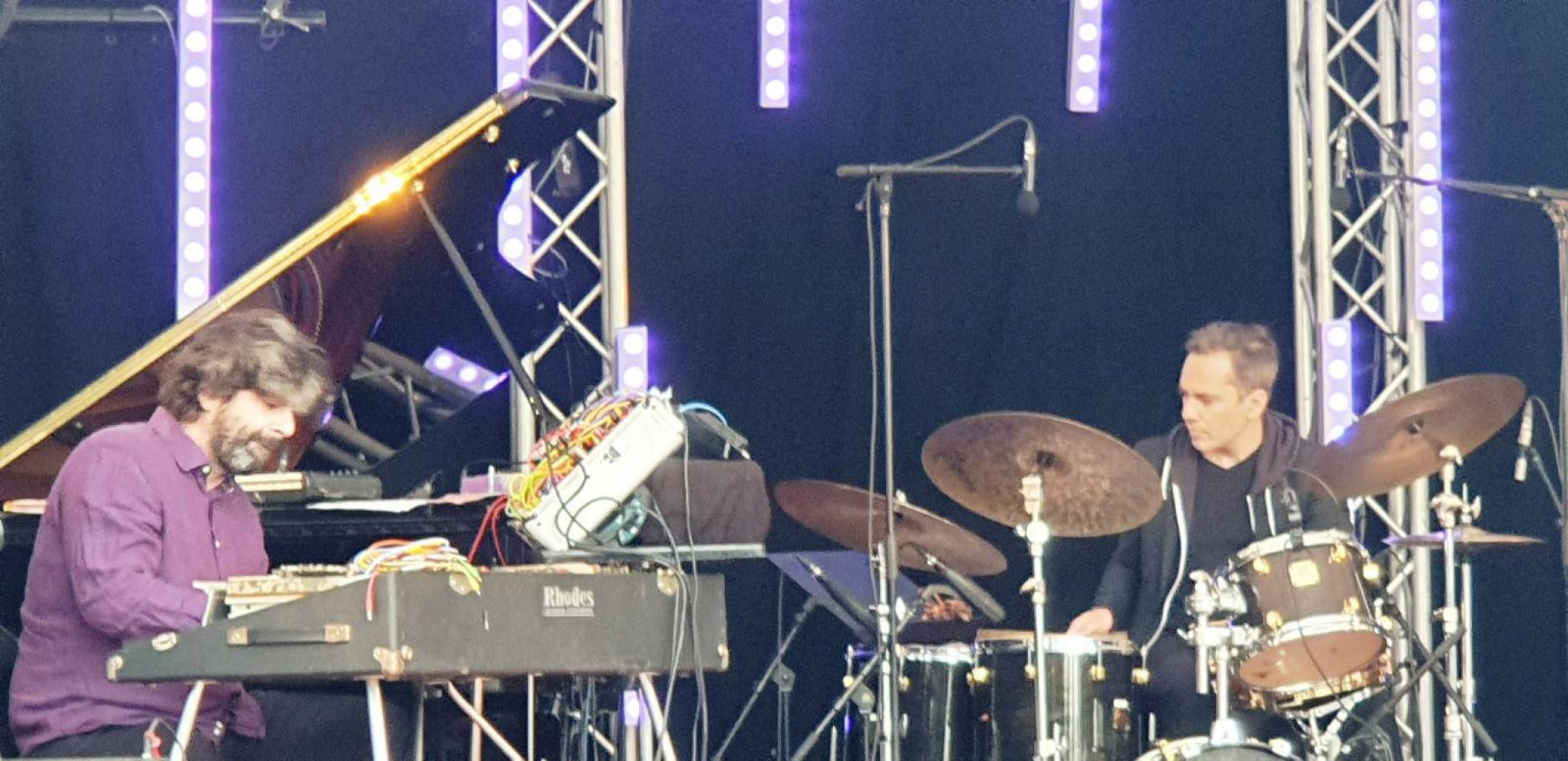 Airelle Besson quatuor